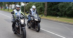 Theoriecursus Motor Haarlem